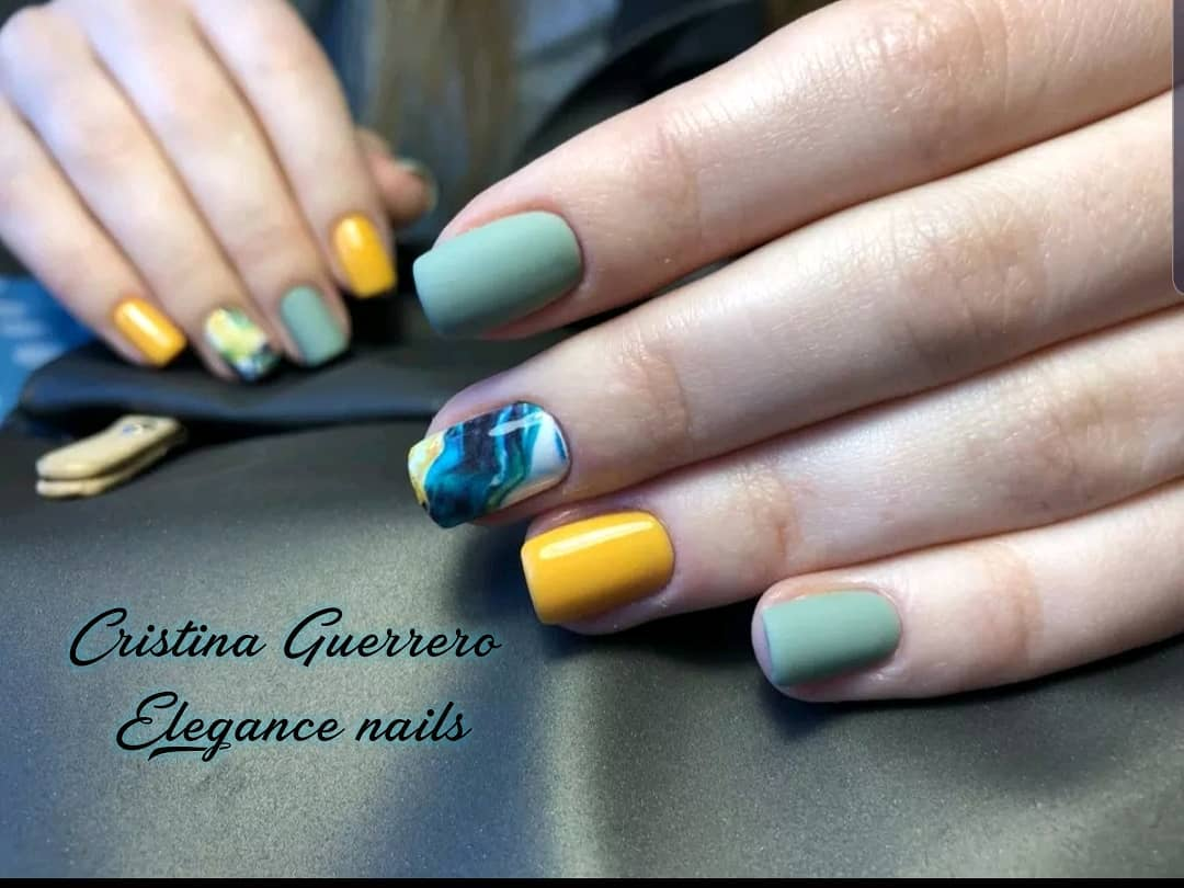 #nails #nailstyle #nailslove # decoraciondeuñas ...