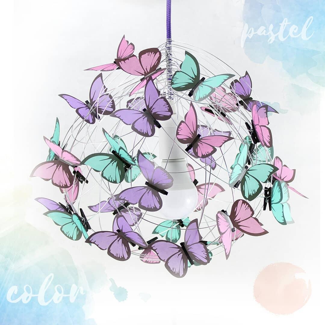 > Neste outono, redecore sua casa ... Encha-a de nova luz com tons pastel, ...