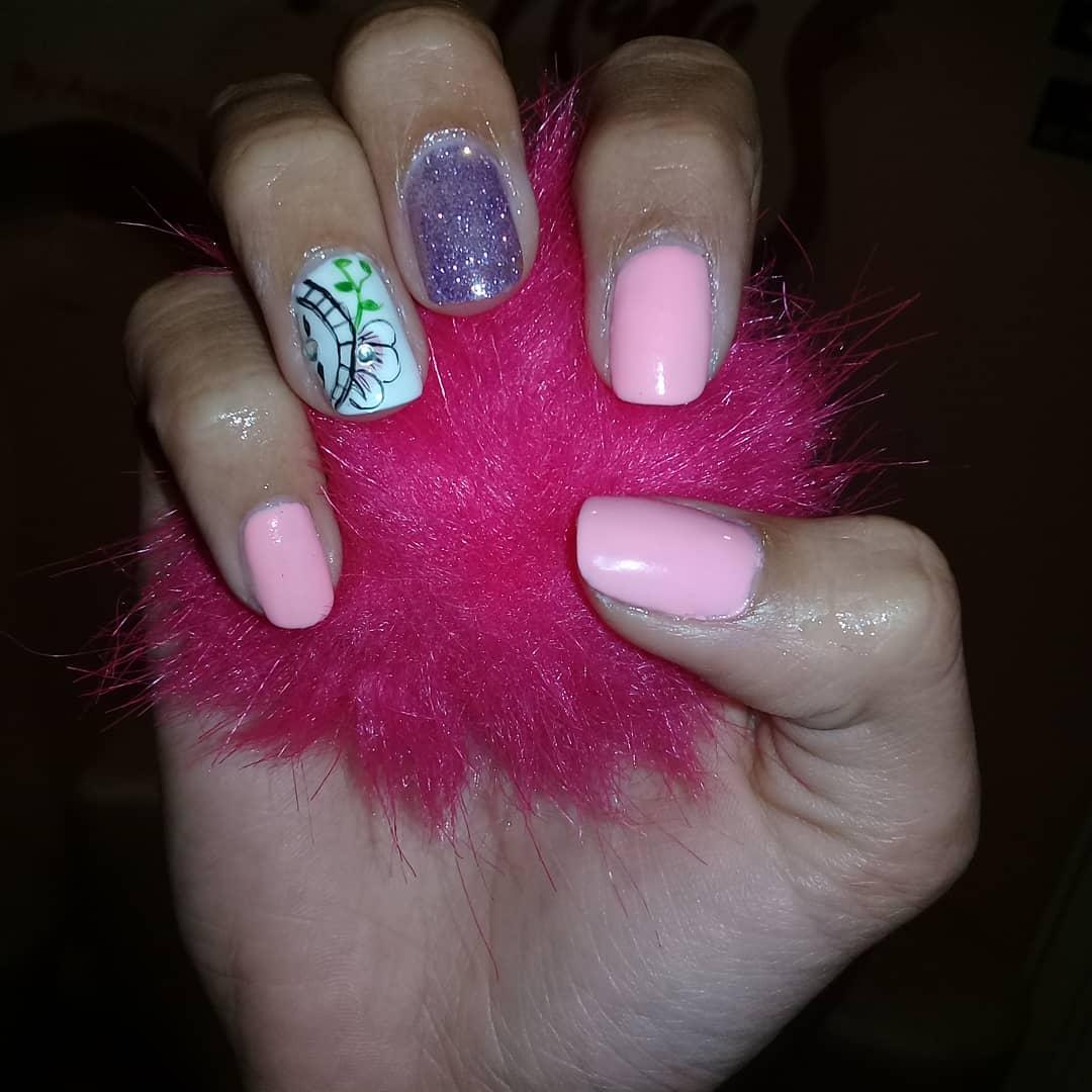 #magicnailsspa #nails #nailsart # magiaentusuñas # decoraciondeuñas # uñasperfectas ...