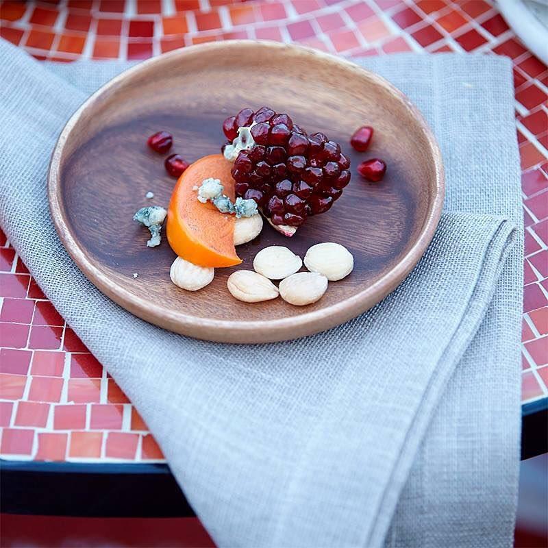 O prato de Tondo é um dos nossos favoritos para uma ocasião especial. * Por mais ...