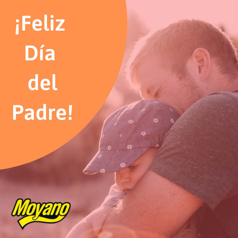 Feliz Dia dos Pais! ...