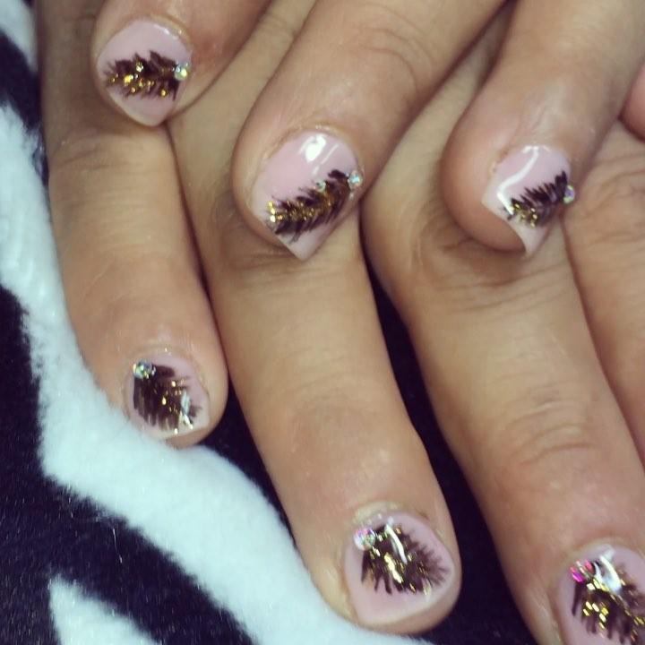 # decoraciondeuñas #unhasdeprincesa #nails #nails #nailsofinstagram # nails4today ...