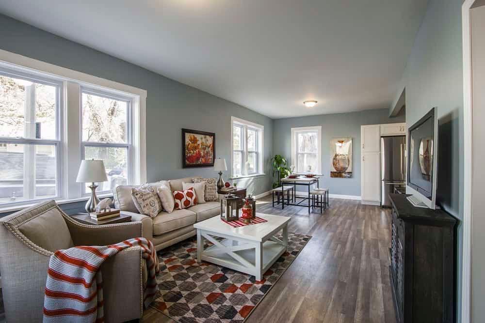 Decorar uma casa é essencial para torná-la um lar perfeito. Por isso ...