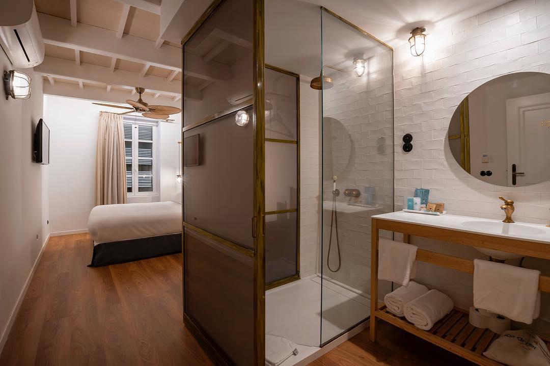 Nossos projetos com charme # hotéis fechados # decoração de interiores # projeto ...