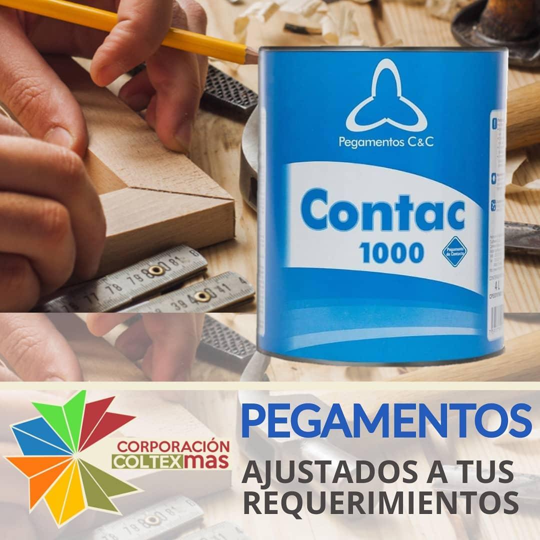 Temos em nossa loja CONTATO 1000 Productos C & C Couttenye & Co, distrib ...