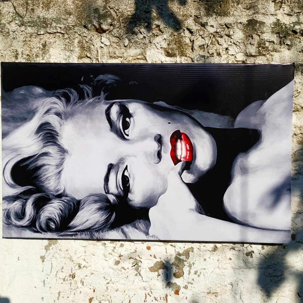 Só com ser mulher você já é arte! Imagens personalizadas que se adaptam ao seu ne ...
