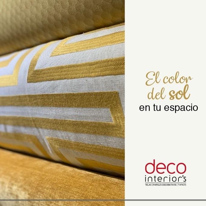 Tecidos com designs exclusivos em tons que dão vida aos seus ambientes. Encontre ...