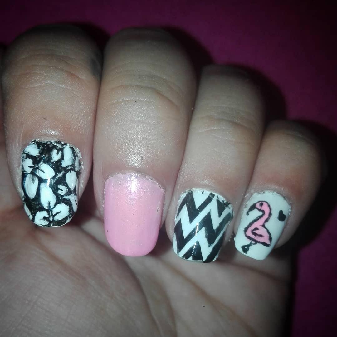 #nailsart #decoração de unhas # unhas decoradas # unhas naturais # unhas naturais # unhas ...