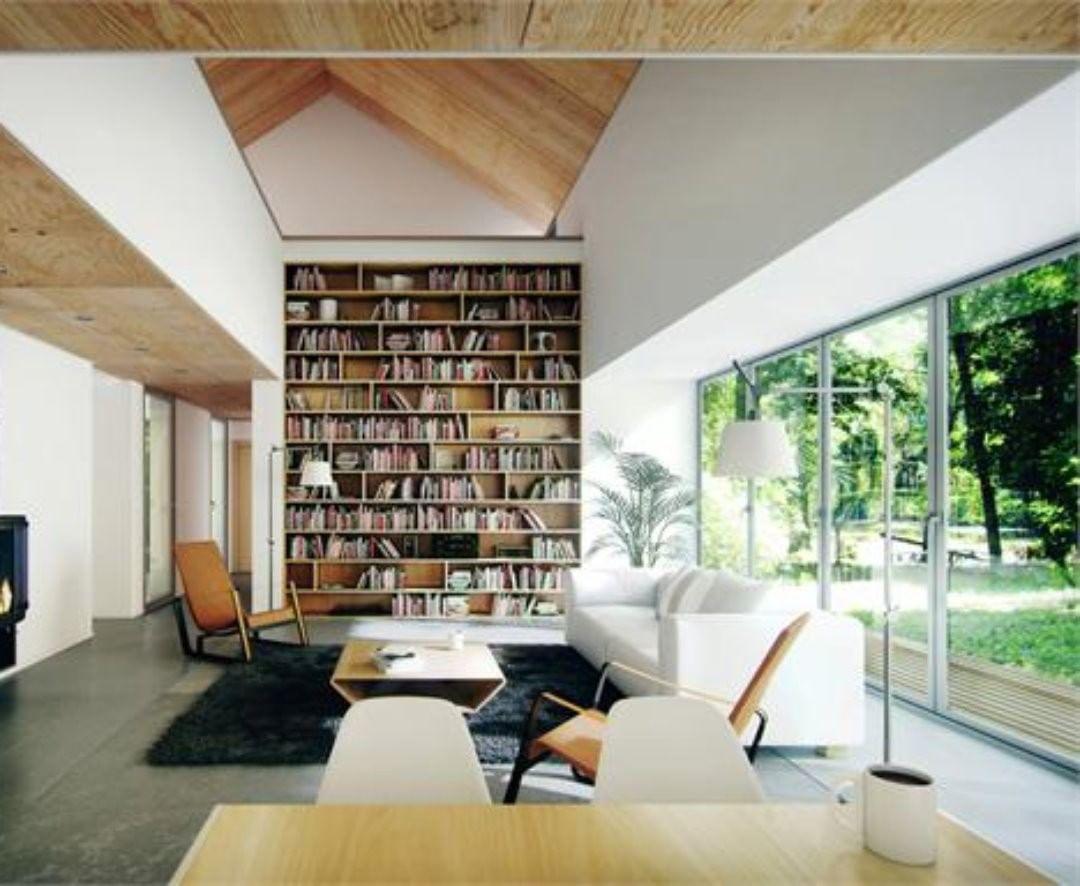 @aof_architects New House - s design estonteante! @dezeen @archdaily @visitdublin ....