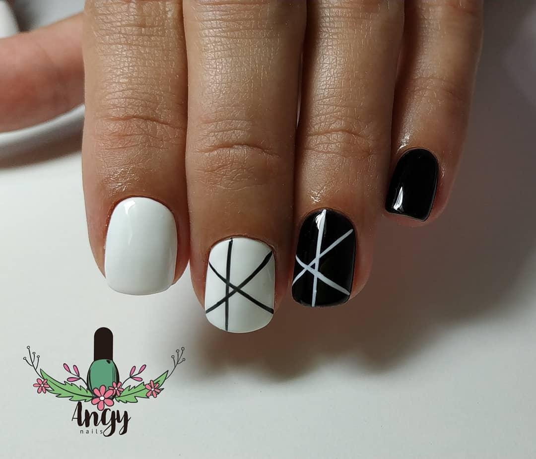 Manicure Russa + Esmalte Semipermanente para @noearcando Turnos e consultas ...