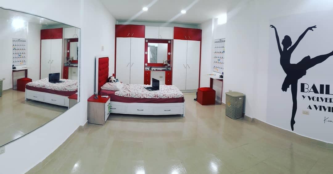 Sala de jovens # Remodelação # Interiordecoration # Room #Equipment ...