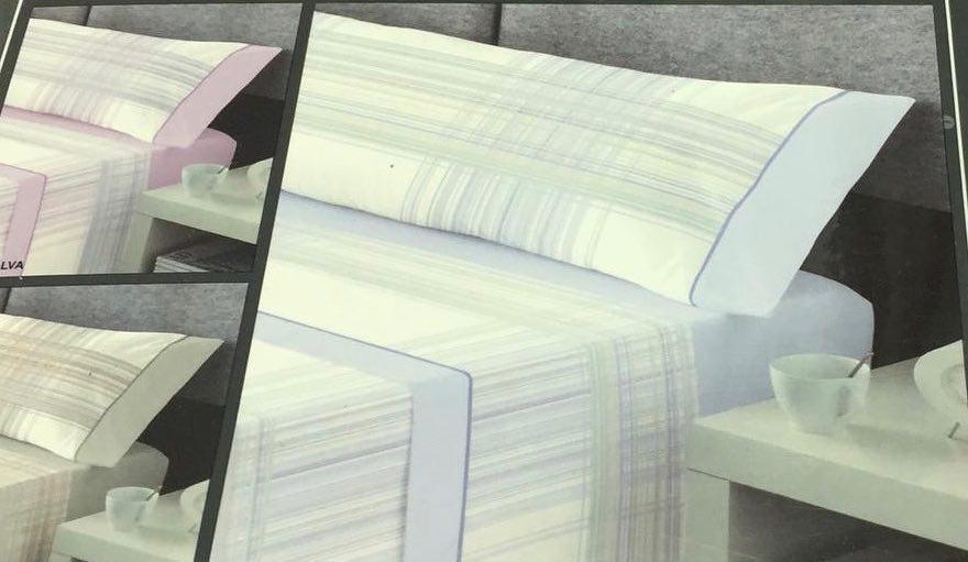 Conjuntos de lençóis para leitos de 90, 105, 135, 150 e medidas especiais. # house # ho ...