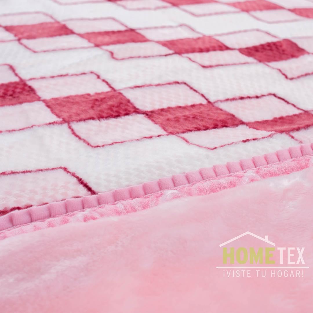 Suavidade e beleza! É assim que nossos cobertores 3d em relevo são. Ideal para amanhã ...