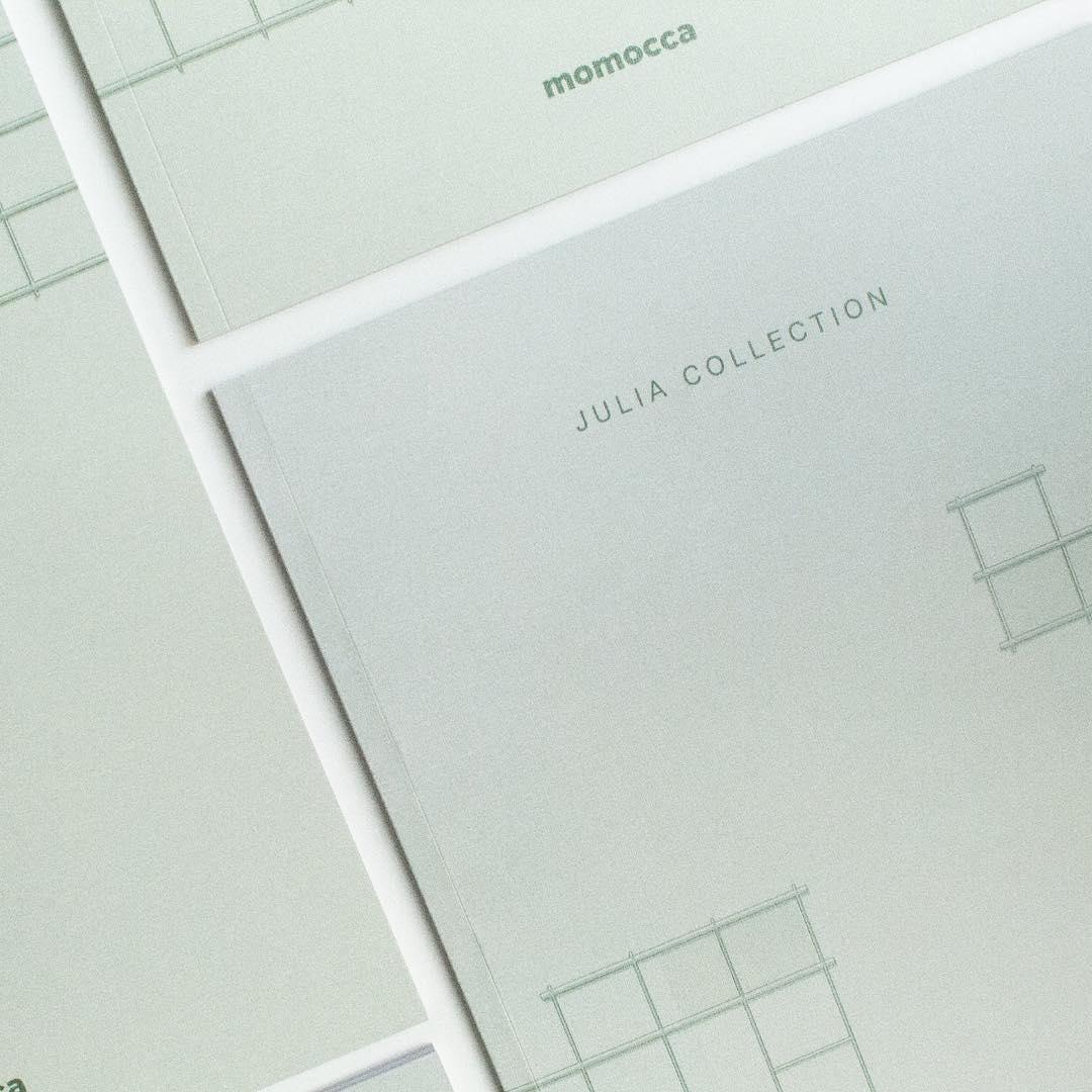 #JuliaCollection é um sistema de mobiliário completamente configurável, autônomo ...