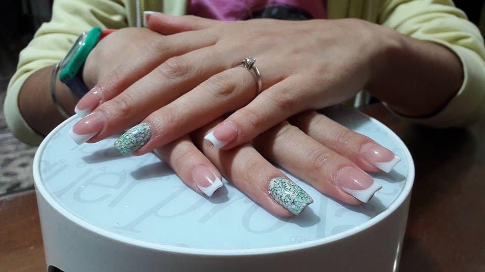 # unhas #teamelisarocha # nailsacrilicas # unhas esculpidas # nailsbonies #post unhas ...