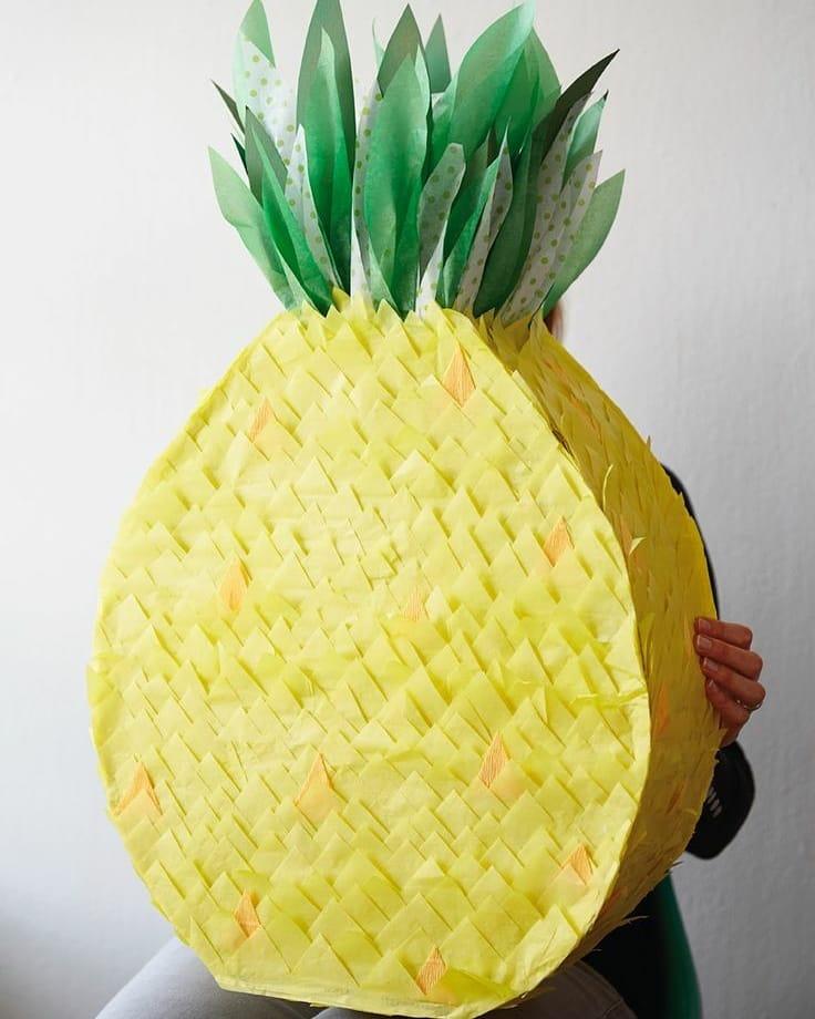 Já o seu Piña_Ta ♡ tem um bom estilo ... .  Na Ecodeco, tornamos possível o seu menu ...