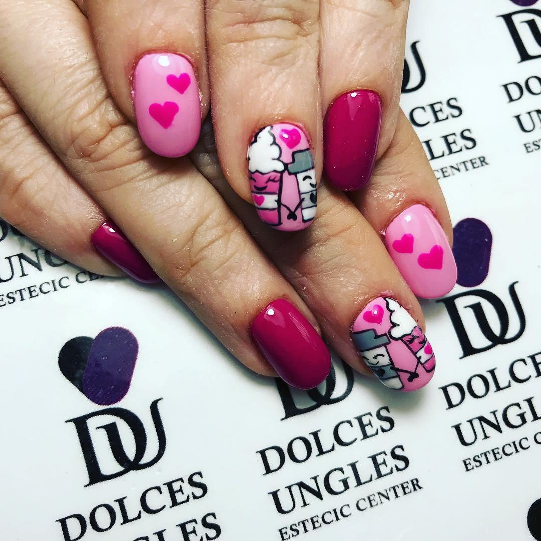 #lovenails # decoraciondeuñas #nails ...