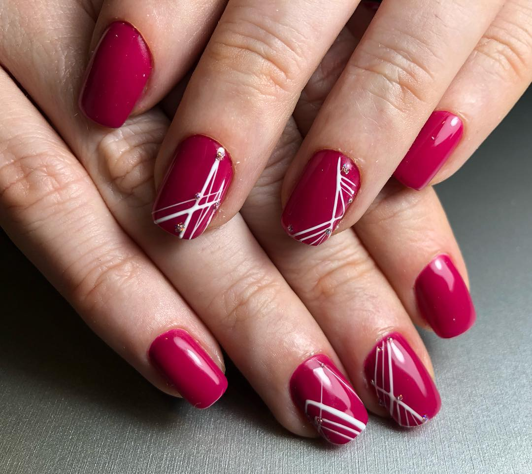 #rellenogel #nailsart #nailsdesign #nailsartist #nails #nailsofinstagram #nailsa ...