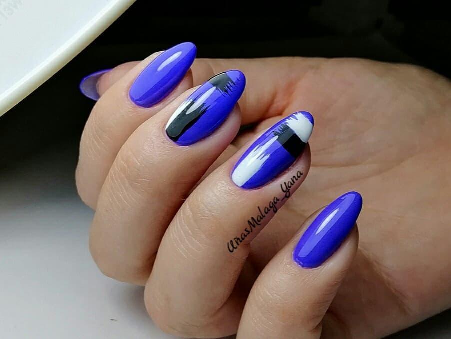#malaga # uñasmalaga #nailsmalaga #manicurarusa # manicure ...