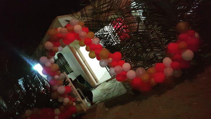 # Decoração # 15 anos by: me !!! ...