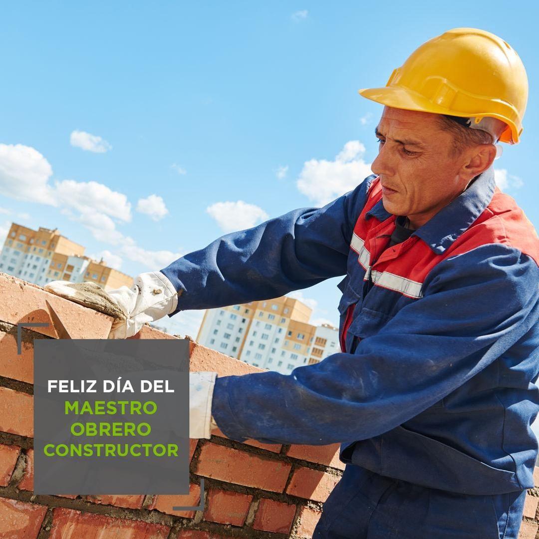 Hoje é um dia para homenagear aquelas pessoas que dedicam suas vidas a construir ...