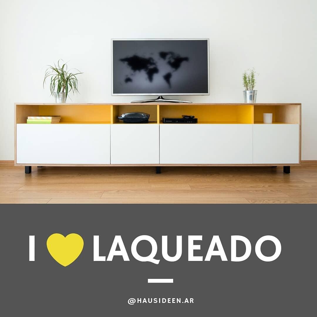 Se você ama envernizar tanto quanto nós amamos este mobiliário ULTRA COOL ...
