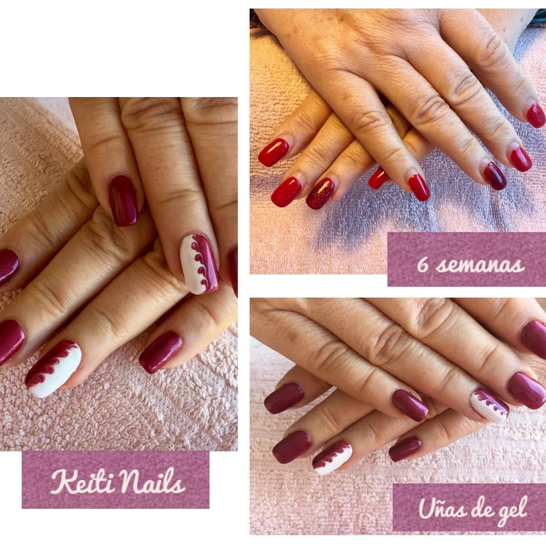 # nails # decoraciondeuñas ...