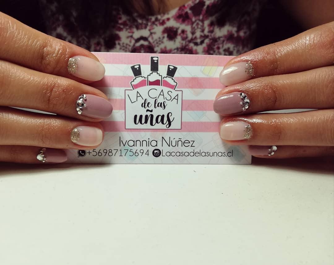 @camisemilla Dedinhos para Projeto bonito de Gliters e cristais TRABALHO HOJE !! ...