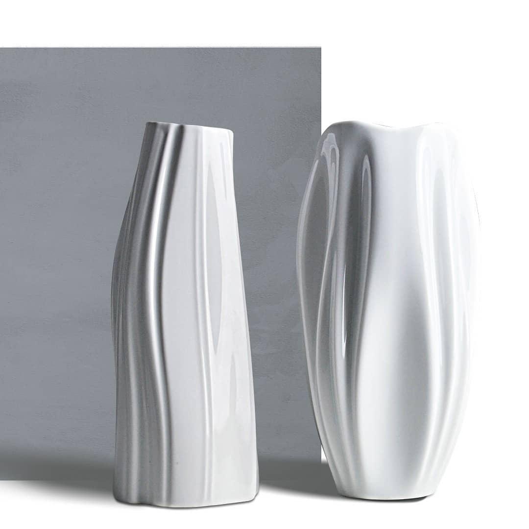 Morea são os vasos ideais para destacar as áreas focais da sua casa. Enc ...