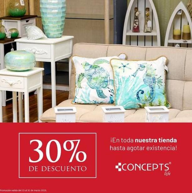 Desfrute de 30% de desconto em toda a loja de: Conceitos Vida Apenas Via Brasil Válido ...