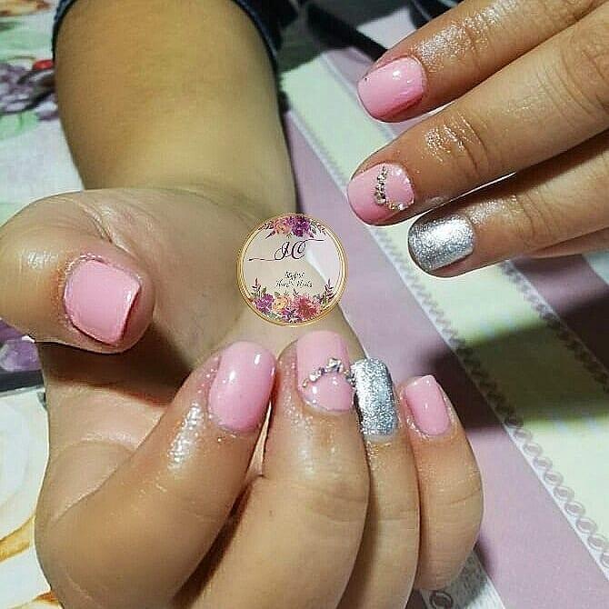 #nailartchile #manicuristaschile #uñasbonitas #intermodallacisterna #nails #nail...