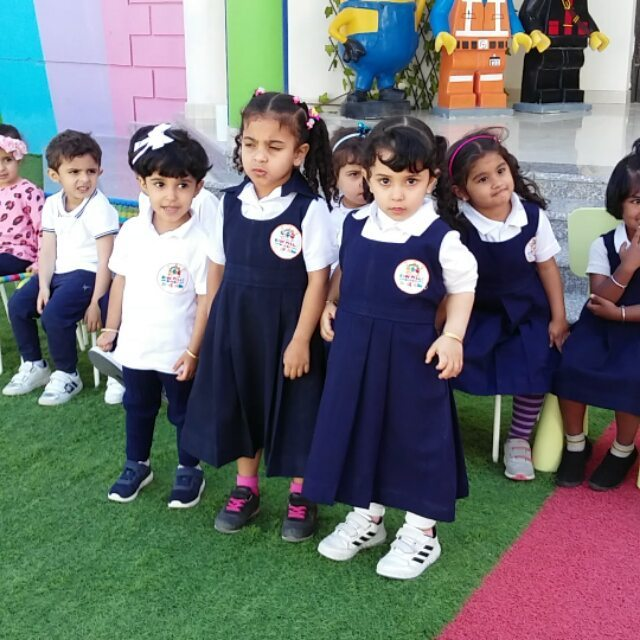 Vamos brincar e aprender . . . . . . # babydesign #nursery #babyroomdecor #liketkit ...