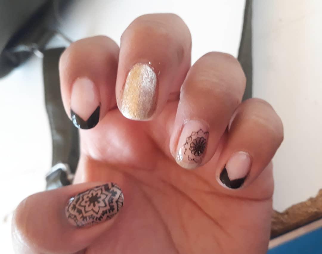 # nails # decoraciondeuñas # decoraciónuñas # designes # designechile #nails #na ...