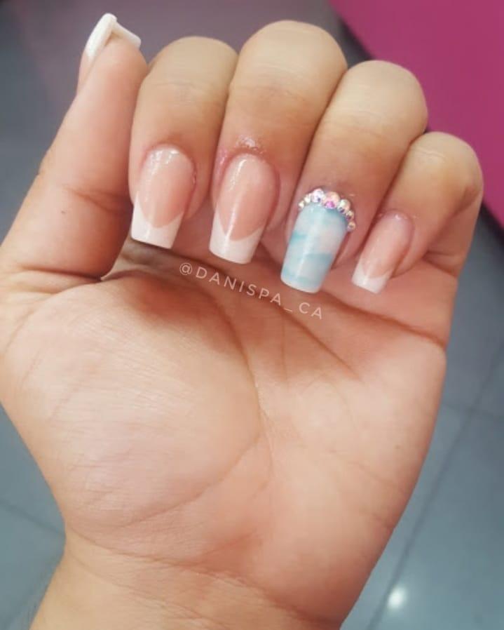 Reserve a sua consulta 04247667483  # Nailsvalera #babyboomer # unhas decoradas # unhas # unhas ...