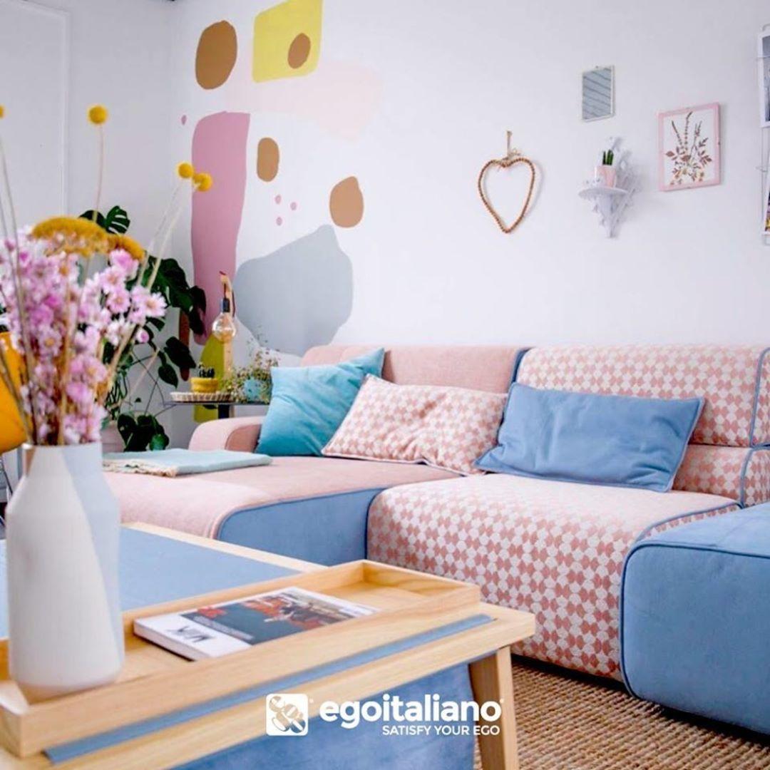 A #primavera pode dar uma volta de 180º para a # decoração do seu #casa: mais ...