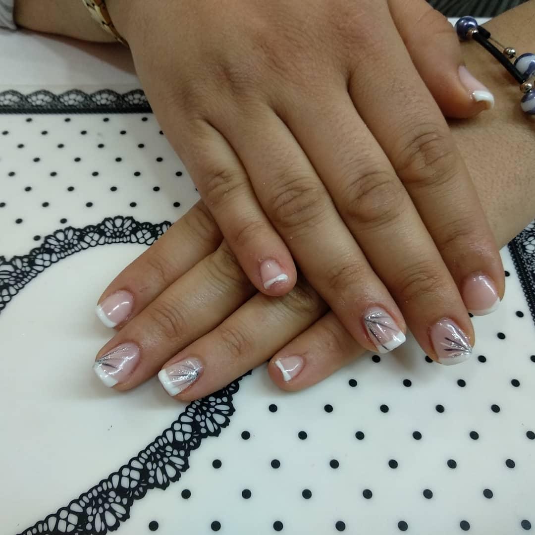 Semi-permanentes # # unhas declaradas # unhas # unhas # unhas # decoração # decoração de unhas ...