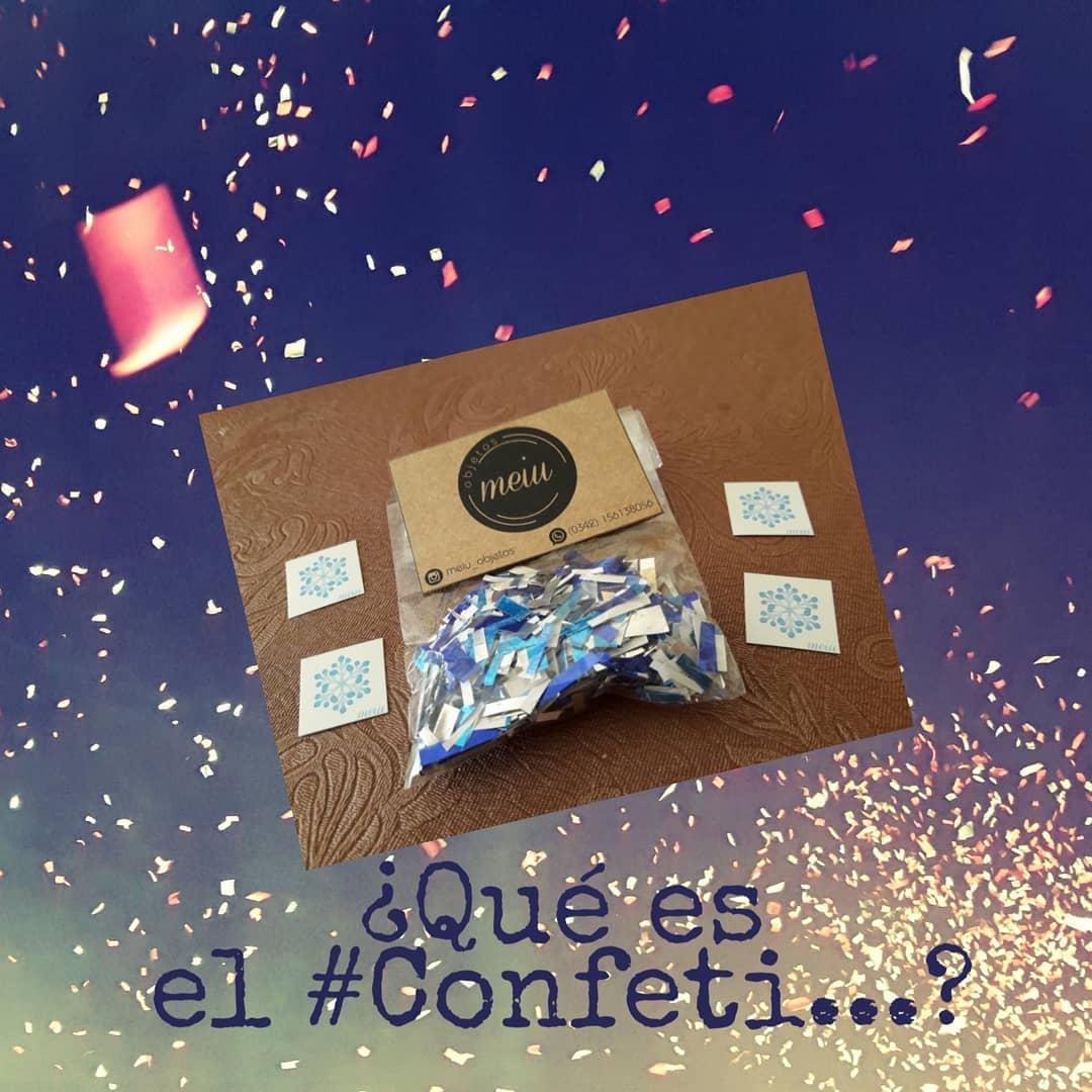 Preparando #Confeti Ultimamente temos observado que em matéria de # Decoração ...