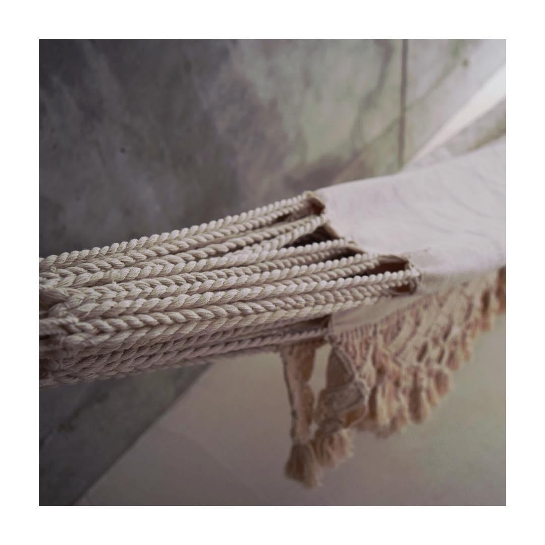 Nosso modelo Sinú em algodão e macramê. Nós os fazemos nas medidas e cores ...