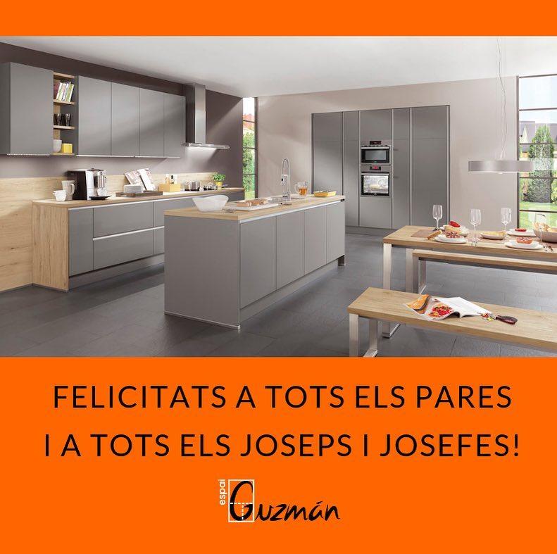 Dia da celebração Parabéns! . . . # EspaiGuzmán #ImaginaCasaTeva #Casa #Home ...