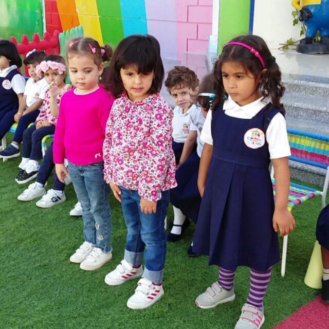 Vamos brincar e aprender . . . . . . #babydesign #nursery #babyroomdecor #liketkit # ...
