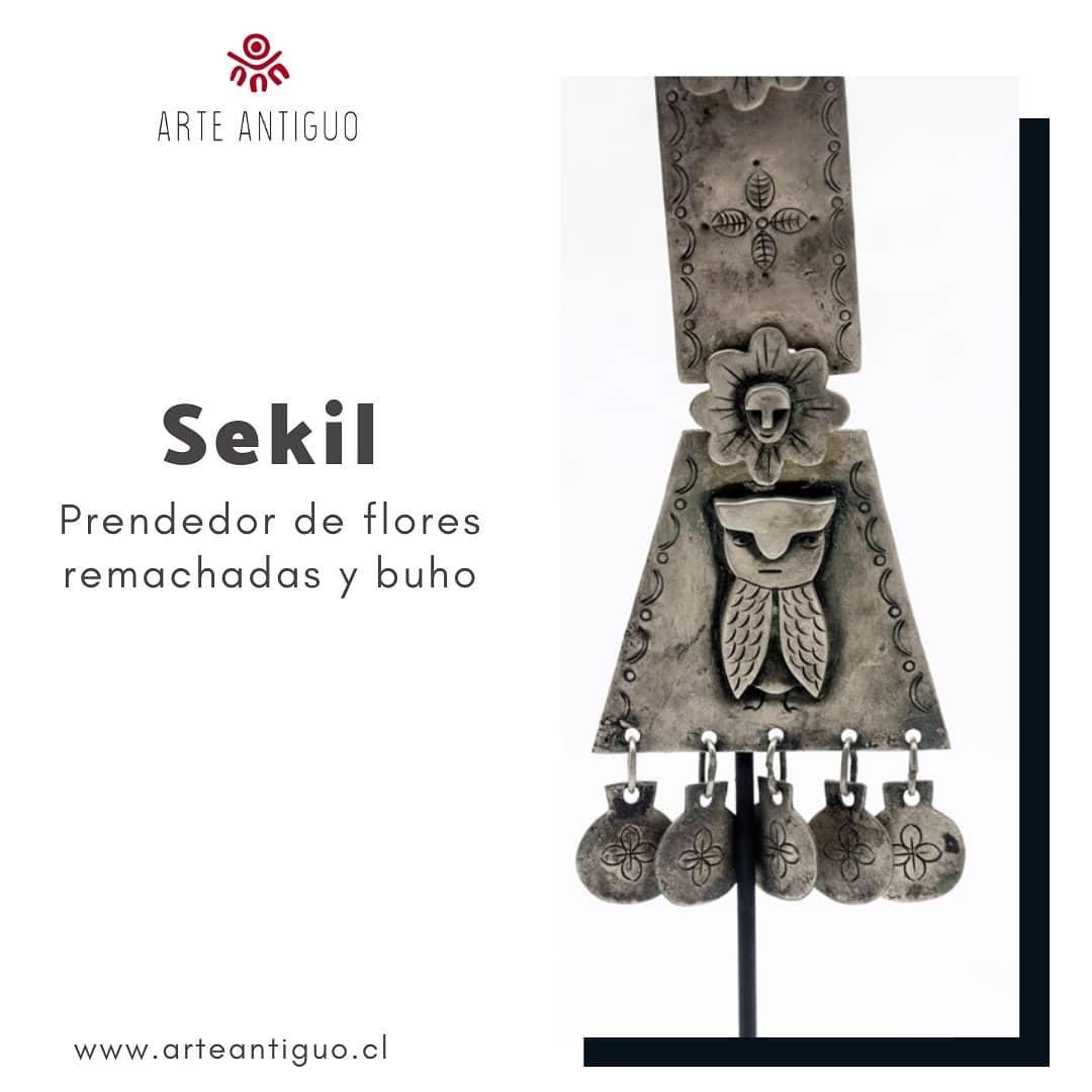 Esta bela Sekil é uma peça única, feita com detalhes finos onde podemos ...