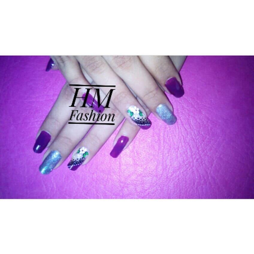 # nailspalmira # unhas #manicure #manicurepalmira #decorados #decorações de mulheres #palm ...