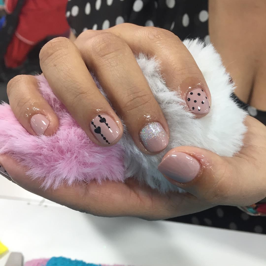 # unhas # unhas de acrílico # naildegel # unhas # maquiagem de unhas # decoração de unhas # unhas