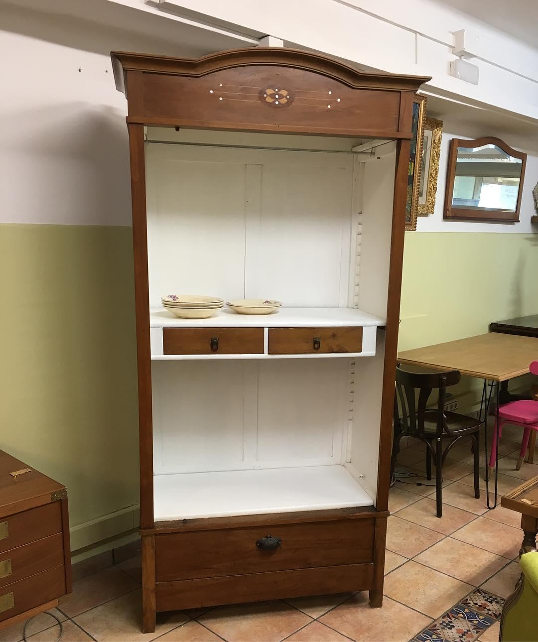 Armário ou armário do corredor, é como você quer! Infos e preço em MP  #arm ...