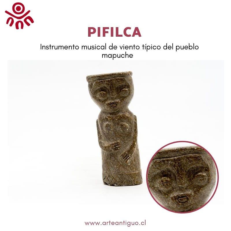 Este belo instrumento emite um único som inspirado na natureza que ...
