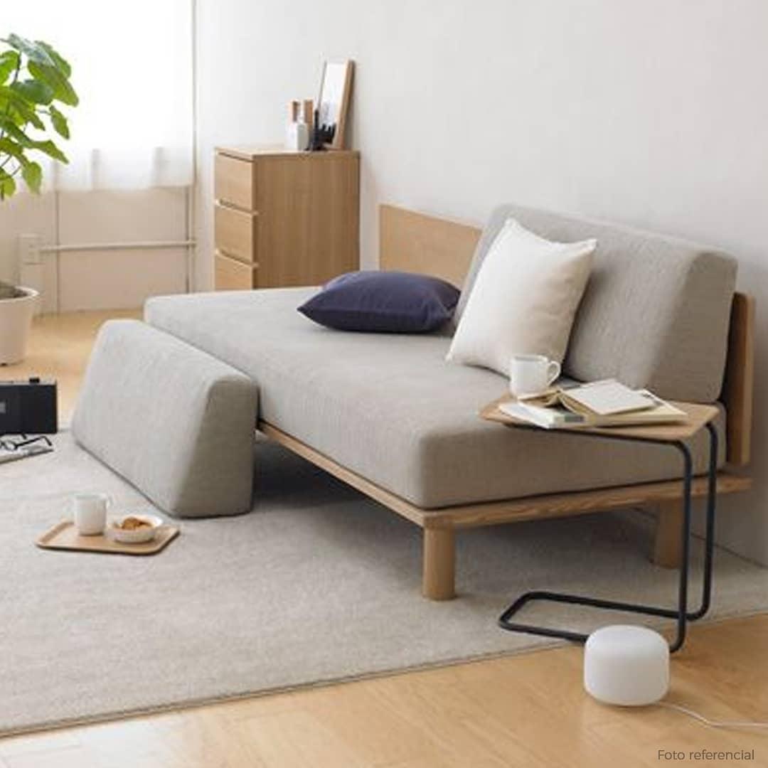 Nada melhor do que um sofá confortável e um ambiente que transmite tranquilidade. #Mar ...