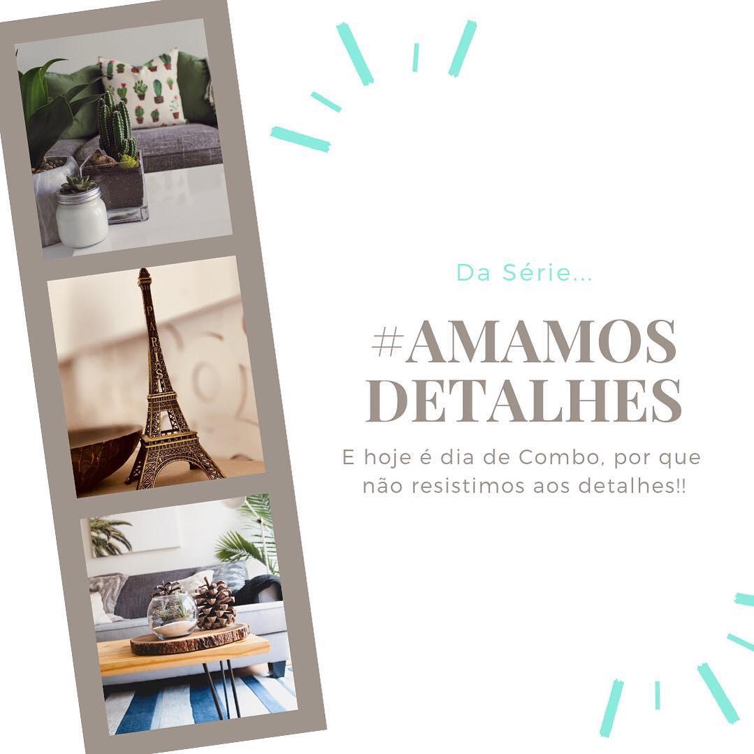 Como não amar os detalhes!? #detalhesqueamamos #decoracao #decoración #decor #l...