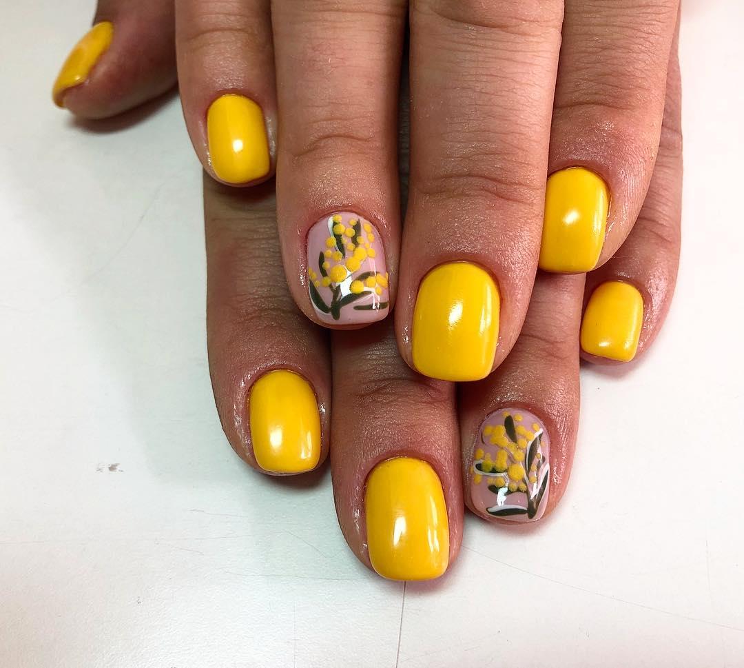 # esmalte semi-permanente # colmenardeoreja # manicure # unhas de beleza # unhas # decoração # ...